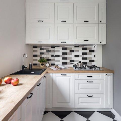 Devis gratuit pour home staging cuisine par professionnels à Grenoble