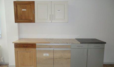 Entreprise spécialisée dans la rénovation de meuble de cuisine Grenoble