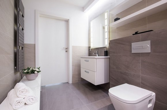Rénovation meubles salle de bain Grenoble