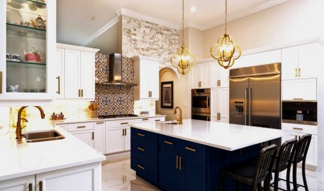 Entreprise spécialisée dans la rénovation et l'aménagement de cuisines à Grenoble