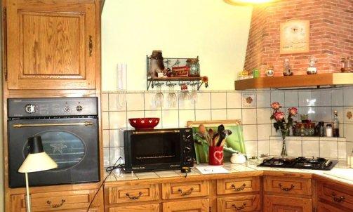 Avant - Cuisine à Grenoble
